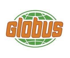 logo Globus ČR, k. s.